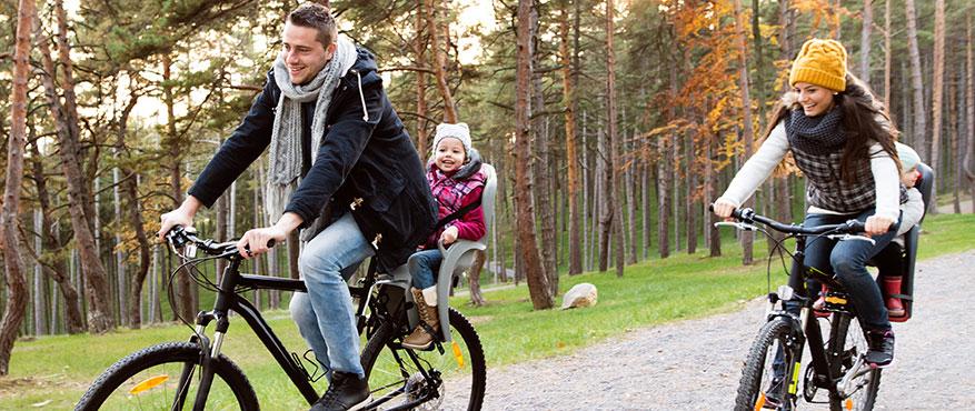 Innan du köper en cykelsits