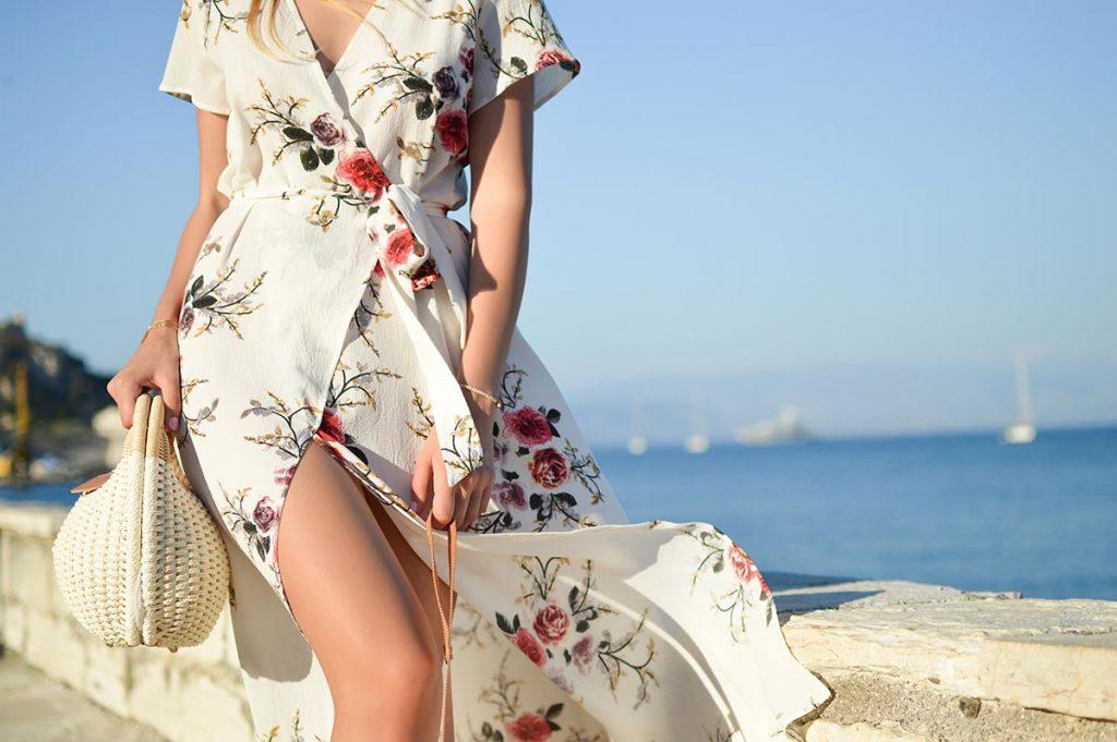 Köp klänning online